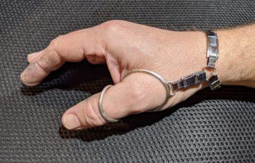 MCP Thumb Splint