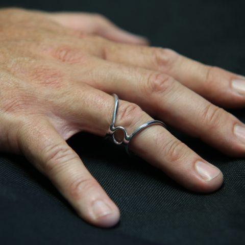 Re-alignment-splint